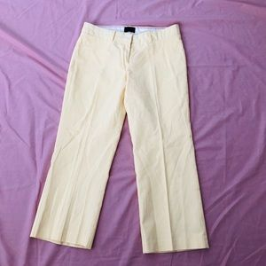 The limited ankle pants